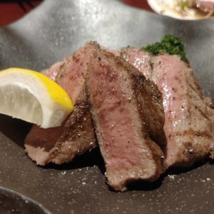 【肉厚牛タン】仙台牛タン酒場 たんや 奥村@新宿|人気料理5品紹介!