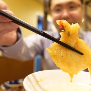 【開店】李家菜館|上野にグランドオープン@四川料理と広東料理が楽しめる中華料理店