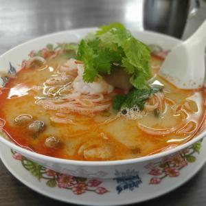 【激選】タイ人が選ぶ美味しいタイ料理店『ゲウチャイ』@新宿|KEAWJAI