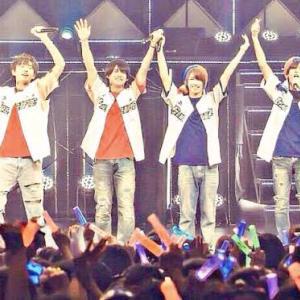 ジャニーズのツアー再開に賛否両論!キンプリの大阪公演の日程に違和感あり?!