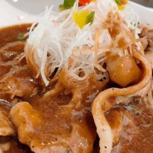 果南ちゃん誕生日に「中国料理いーある」と「しーらかんすCafe」に訪問しました!