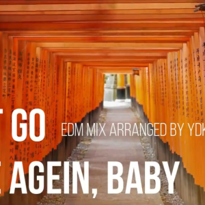 【EDMアレンジ】Can't Go Home Again, Baby【ラグナロクオンライン】