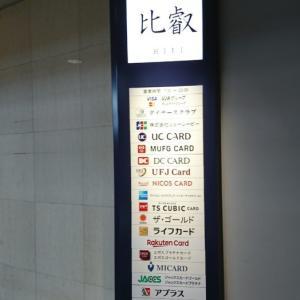関西国際空港【カードラウンジ比叡】場所、入り方、料金、食事、ドリンク、喫煙室など写真付きで紹介します!