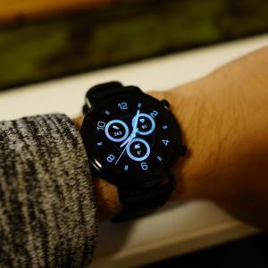 Huawei watch gt2 を2,3日使ってみて見えてきたこと 注意点