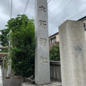 下丸子六所神社