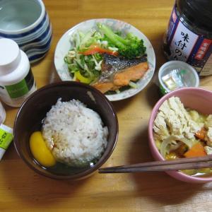生理中の過ごし方と鉄分補給🐄🐖🐓