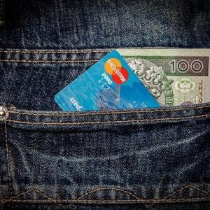 給料がクレジットカード請求で消えていく