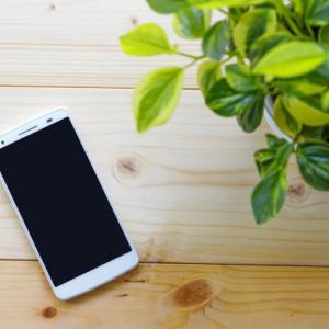 携帯電話の買い替え