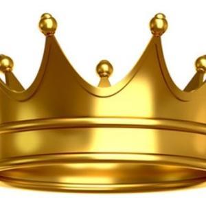 王冠とコロナウイルス