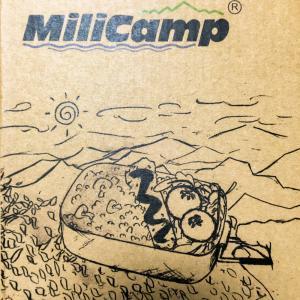 【Trangiaじゃなく】メスティン購入したのでメリット・デメリットを考えてみた【MiliCamp】
