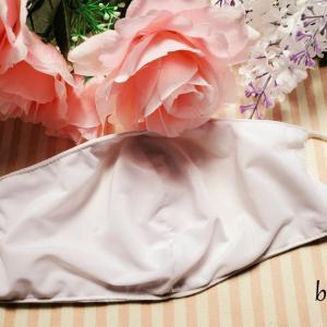 市販の布マスクにファンデーションを付けない方法とマスクを簡単&キレイに洗う方法