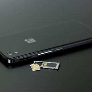 SIMカードとは…。