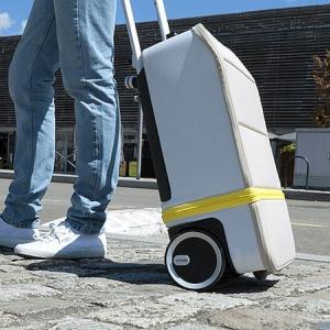 こんなの待ってた!大小自由自在の可変型スーツケースがクラウドファンディングで登場!