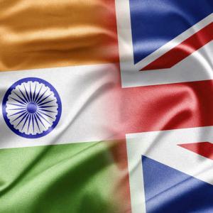 インドとイギリス、二国間貿易のワーキング・グループ設置へ、共同AI開発への布石か