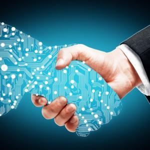 イギリス:「AI革命に準備ができている国」二位