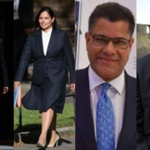 イギリス:ジョンソン新内閣にインド亜大陸系議員4人