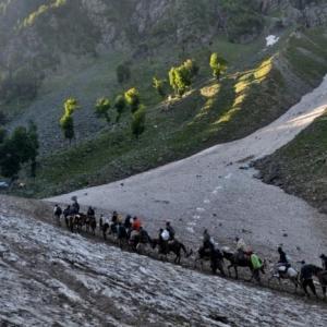 インド:カシミール渓谷のテロ脅威レベル引き上げ。英独豪政府が自国民旅行者へ注意喚起