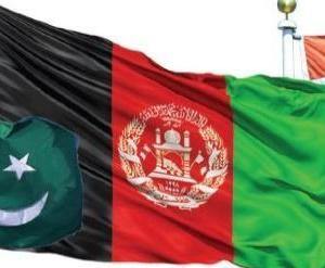 アフガニスタンからパキスタンへ「カシミール問題にアフガニスタンを結びつけるな」