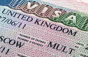 イギリス:労働ビザの申請、年内にファストトラック導入か