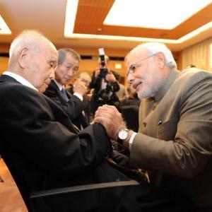 インド独立記念日に寄せて、日本に心から感謝の意を伝えたい