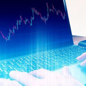 新しい投資方法を検証中