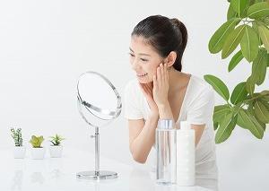 【 界面活性剤とは 】化粧品の基本骨格を知っていますか?