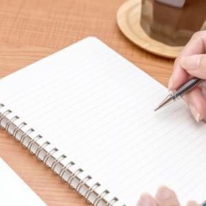 日記を習慣化したい!日記を毎日書く為のコツやメリット(効果)をご紹介します