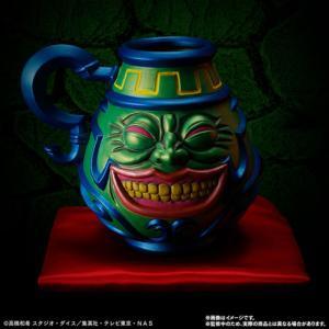 遊☆戯☆王カード「強欲な壺」本物の陶芸品として商品化 リアルすぎて気持ち悪いwww