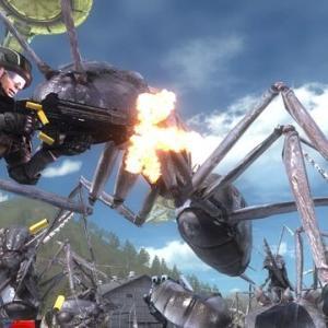 【PS4】「地球防衛軍5ドリームバリューセット」数量限定12月19日に発売!