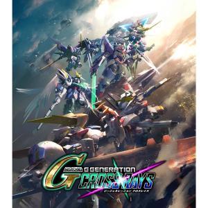 【PS4】PVあり「SDガンダム ジージェネレーション クロスレイズ」新発売