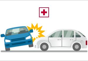 【事故】栃木 高齢者ドライバーの車が薬局に突っ込み5歳の女の子がけが!!