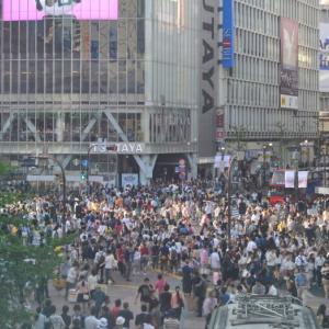 【首都】東京都1400万人も目前人口一極集中が止まらない