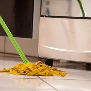 風呂掃除はどんな道具を使う?ブラシやスポンジはどんなものがいい?