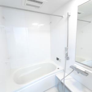 風呂の鏡がいつもピカピカ!︎曇り止め効果が高いグッズ