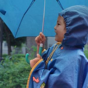 子ども用のレインコートにはどんな種類がある?おしゃれでかわいいおすすめ品は?