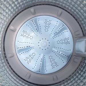 洗濯機は汚れている?かんたんにできる洗濯槽の掃除方法!