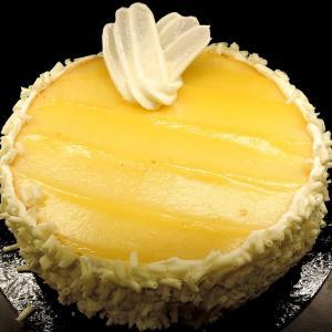 暑い時期のお菓子作りはさっぱりレモンを使って爽やかデザートを!