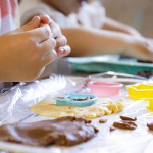 親子で楽しむおやつ作り!一緒に作って美味しさ倍増レシピ