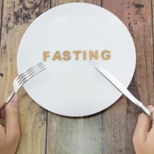 大体の体調不良が治る空腹の力