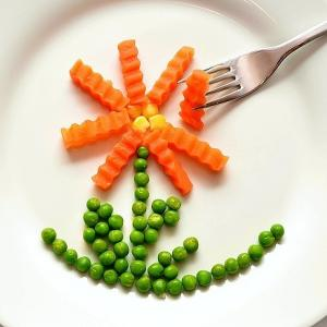 ちゃんとしたダイエットを始めると野菜嫌いが治るよ