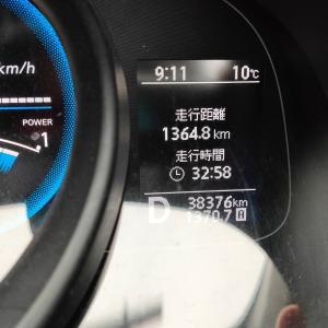 ポカリ号 長崎で危機一髪! 九州一周EV旅#5