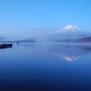 車中泊の旅 富士山一週編その3 回るぜ富士山!