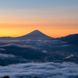 車中泊の旅 富士山一週編その4 さようなら富士山