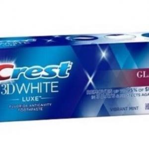 ホワイトニング歯磨き粉買ってみました!