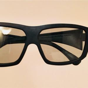 スターウォーズ(ネタバレなし)!!アイマックスレーザー3Dって何⁉️従来のアイマックス3Dメガネで見てみたら⁉️