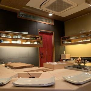 【楠本】百合丘で評判の寿司へ娘のお誕生日特典で