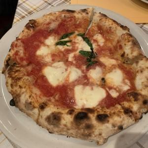 【清澄白河・森下】絶品ピザのBella Napoli