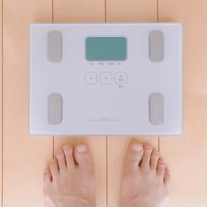 【計るだけダイエット】目指せ3kg減!4ヶ月経過の9月の話