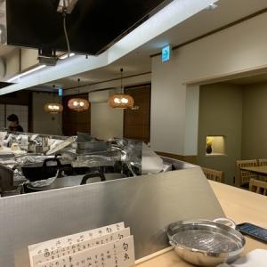 【GoTo Travel】文豪の愛した山の上ホテル「Hill Top Hotel」-食事編 てんぷらと和食「山の上」
