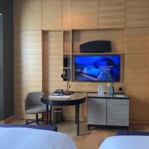 Hilton Kuala Lumpurは最高だけど最悪だった。